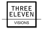 Three-eleven-visions Logo